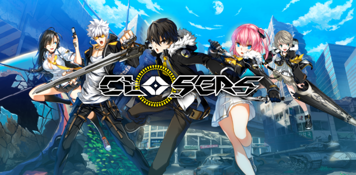 En Masse Entertainment Bringing Episodic Anime Action RPG Closers To North America And Europe This Fall
