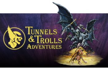 MetaArcade Brings Iconic RPG Quests to Mobile with Tunnels & Trolls Adventures