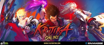Battle Through Endless Unique Dungeons and Skate Through Xanadu in Kritika Online; Now Available on Steam