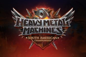 Free-To-Play Heavy Metal Machines South American Tournament Announced With a Prize Pool of R$12,500