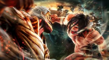 KOEI TECMO Reveals Full Character Roster and Launch Window for ATTACK ON TITAN 2