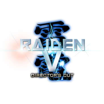 Raiden V: Director's Cut Launches Today  for PlayStation®4 and PC