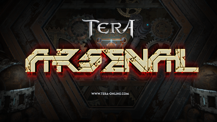 En Masse Entertainment Unleashes the Arsenal Update for TERA - ONE