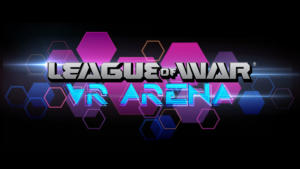MunkyFun Confirms League of War: VR Arena Launching on PlayStation®VR November 7
