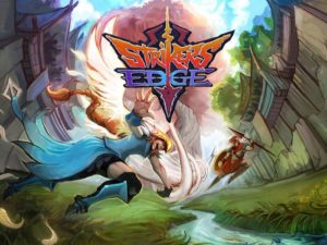 Strikers Edge Goes Medieval Dodgeball on  Steam and PlayStation®4 Today