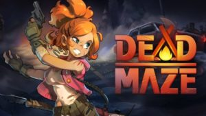 The End of the World Begins Today With the  Global Steam Launch of Zombie MMO Dead Maze