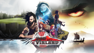 "Dead In Vinland Unveils Future DLC Roadmap,  Debuts ""The Vallhund"" DLC Launching Sept. 19 for Survivalists"