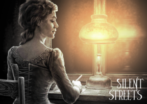 Silent Streets: The Mocking Bird Brings Hands-on Detective Work to iOS Platforms on March 1, 2018