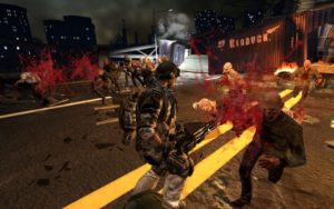 En Masse Entertainment Releases a Zombie Onslaught in Alliance of Valiant Arms