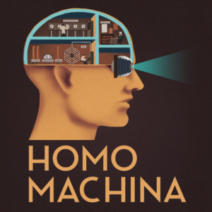 SXSW 2018 – Dive Into a Fantastic Universe Where the Human Body Becomes a Gigantic Factory and Play with Its Machinery in Homo Machina