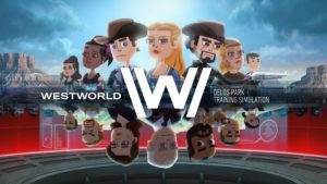 WARNER BROS. INTERACTIVE ENTERTAINMENT ANNOUNCES  PRE-REGISTRATION FOR WESTWORLD