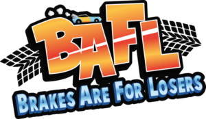 BAFL – Brakes Are For Losers Puts the Pedal to the Metal for  April 19 Launch on Nintendo Switch™!