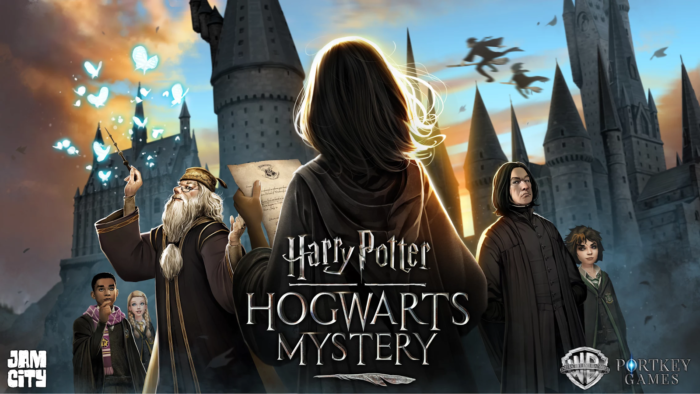 Download & Play Harry Potter: Hogwarts Mystery on PC & Mac ...