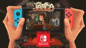 Jengo Developer Robot Wizard Announces Plans for  Nintendo Switch™