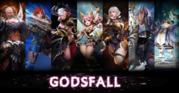 TERA Reaches New Heights with the Launch of the  Godsfall Update on PC