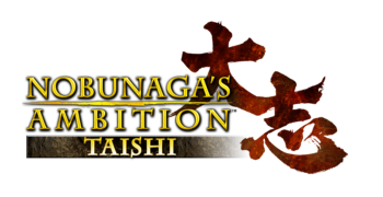KOEI TECMO America Western Release Of The Critically Acclaimed Nobunaga's Ambition: Taishi