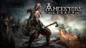 1C Company Launches Heralded Medieval Strategy Game, Ancestors Legacy, on PC