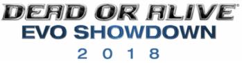 MEDIA ALERT: KOEI TECMO America Announces DEAD OR ALIVE EVO Showdown 2018