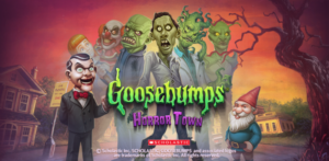 Pixowl Launches Goosebumps HorrorTown for iOS and Android, Bringing R.L. Stine's Eerie World to Mobile Players