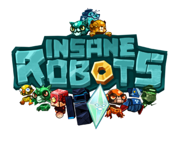 The Robot Rebellion Begins on July 10 when Insane Robots Launches on PlayStation®4, Xbox One, PC, and Mac