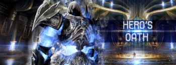 En Masse Entertainment Reveals the Hero's Oath Update, Releasing for TERA PC on June 7