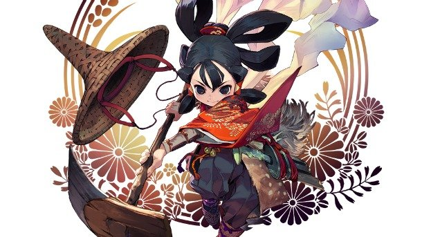 Marvelous Inc. to Showcase Sakuna: Of Rice and Ruin at BitSummit