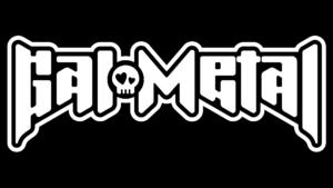 Free-Form Rhythm Rocker Gal Metal Gets a North American Gig on October 30