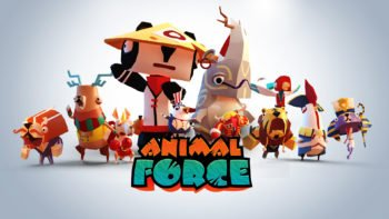 "The ""Animal Force"" has Arrived! VR Party Game for All Ages Lands on PlayStation®VR"
