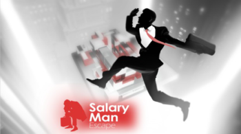 The Boss Man Reminds All Salarymen that the Clock Lies;  There Is Simply No Escape
