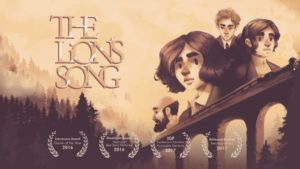 Award-winning The Lion's Song Launches Today on Nintendo Switch™