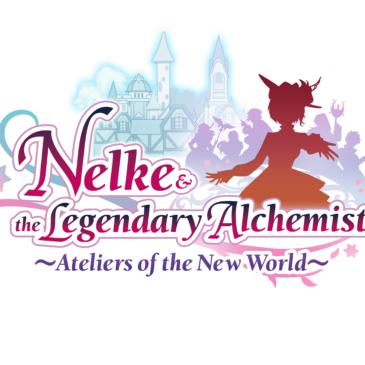 KOEI TECMO America Confirms Western Release Of Nelke & The Legendary Alchemists: Ateliers Of The New World