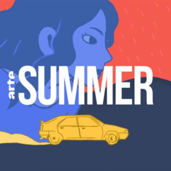 """""""SUMMER"""", First Comic Book Series Designed for Broadcast on Instagram, Launches with New English Story"""