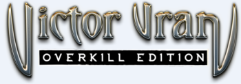 Critically Acclaimed Victor Vran: Overkill Edition  Available Now on Nintendo Switch