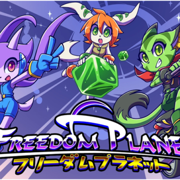 Indie Hit Freedom Planet Races to a Nintendo Switch Release on August 30 in North America and Europe
