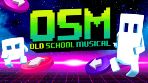 No Country for Old Video Games? Not So! Old School Musical Out Now on Nintendo Switch™ and Steam