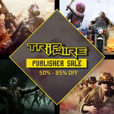 Tripwire Interactive Steam Sale Slashes Prices for Road Redemption, Killing Floor 2, Rising Storm 2: Vietnam, and More!