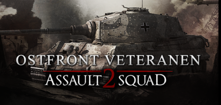 1C Company to Open Eastern Front for Acclaimed RTS, Men of War: Assault Squad 2, with Upcoming Ostfront Veteranen DLC