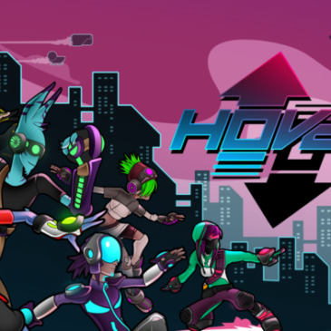 The Parkour Rebellion Breaks New Ground on Consoles: Hover Launches for PlayStation 4, Xbox One, and Nintendo Switch