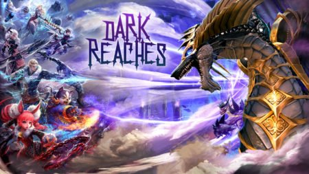 En Masse Entertainment's TERA Receives 'Dark Reaches' Update on PC Today