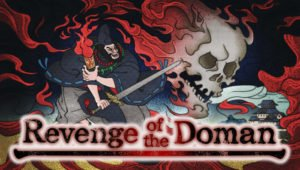 "Haunted Dungeons: Hyakki Castle Rolls Out Free Dungeon Map, ""Revenge of the Doman"""