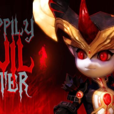 Happily Evil After Update Now Available for TERA on PC