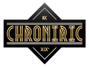 Talk to the Past to Save the Future,  Chroniric XIX Now Available on iOS!