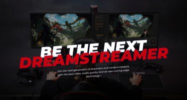 "AVerMedia Debuts ""Dream Streamer 2018"" Program to Find the Next Great Gaming Streamers—and Hook Them Up with Killer Rigs"