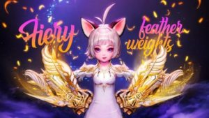 Float Like a Butterfly and Sting Like an Elin with the Fiery Featherweights Update, Now Available for TERA on PC