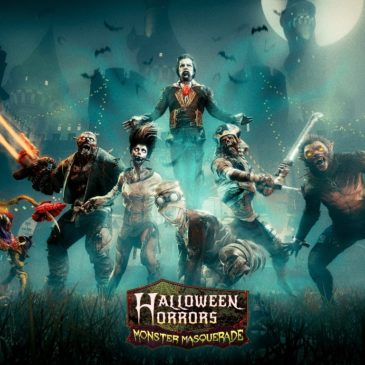KILLING FLOOR 2 – HALLOWEEN HORRORS: MONSTER MASQUERADE Update Launches Today for PC and Consoles