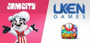 Jam City Expands Global Operations to Toronto, Canada with the Acquisition of Bingo Pop from Uken Games