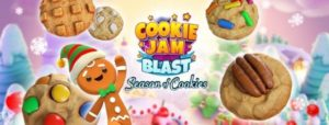 "Jam City Sweetens National Cookie Day By Announcing First Annual ""Season of Cookies"" Community Event"