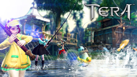 Get a Line on the 'BAF Masters' Update Coming to TERA PC on December 11