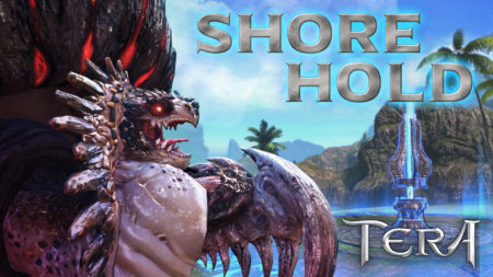 "En Masse Entertainment's ""Shore Hold"" Update Sets off with a New PvP Battleground and Gear Sets for TERA on PC"