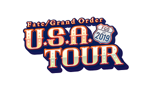 Fate/Grand Order U.S.A. Tour 2019 Kicks Off with a Major Two-Day Event in Los Angeles